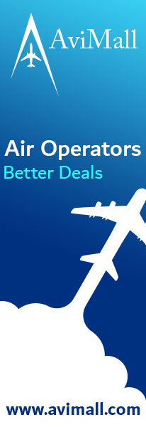AviMall - Perfect deals for Air Operators