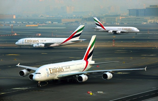 Emirates seeks self-driving fleet, AI training through Dubai Future Accelerators