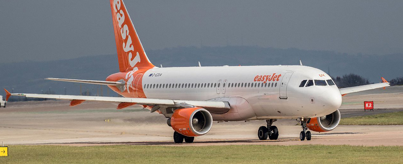 Moody's downgrades easyJet's rating to Baa2 from Baa1; ratings placed on review for downgrade