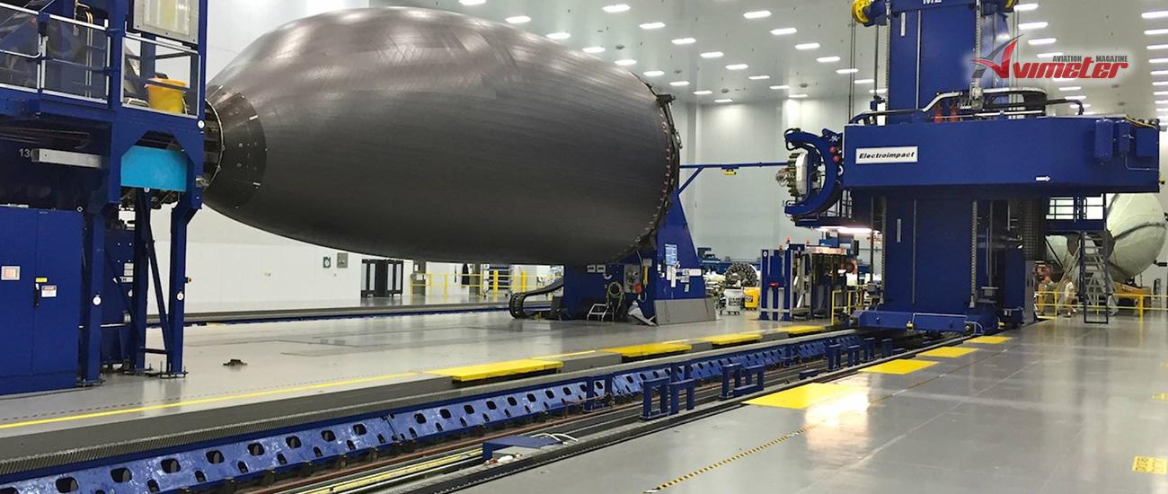 Spirit AeroSystems to Acquire EU-Based Supplier Asco Industries