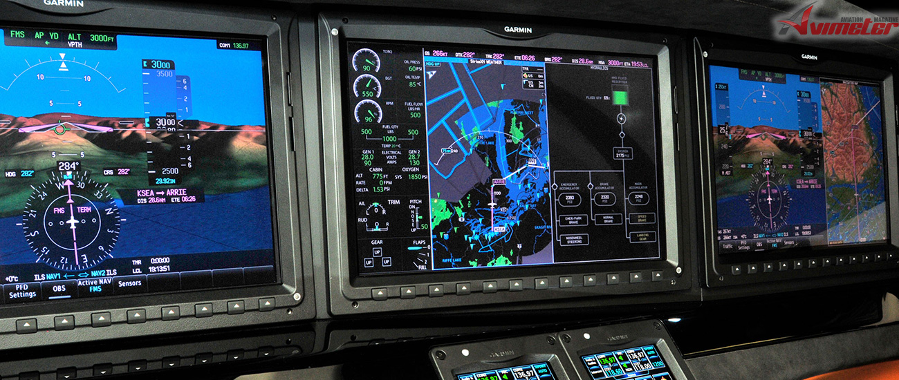 C&L Aviation Group to Distribute Garmin's Full Line of Products