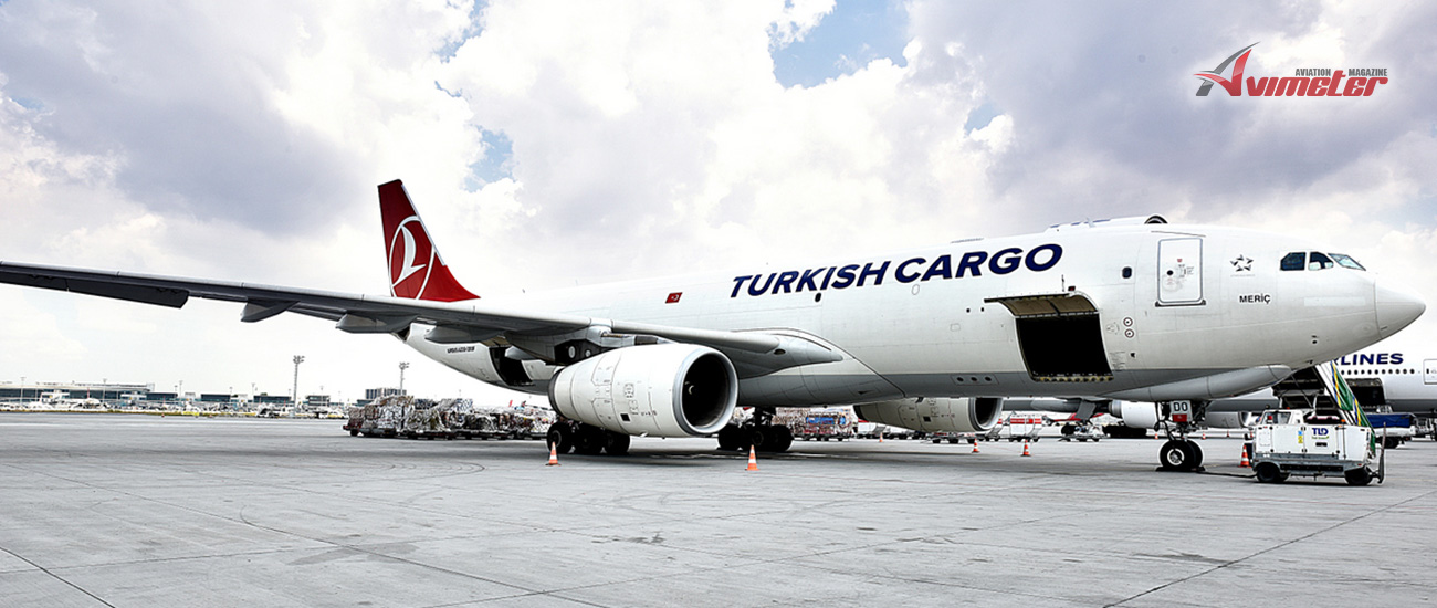 Turkish Cargo touches down at Liege Airport