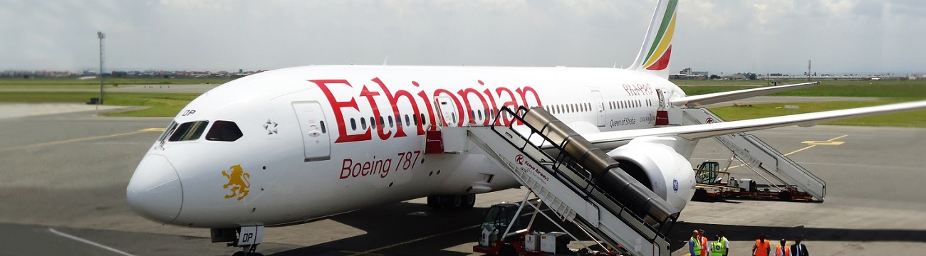 Ethiopian Airlines to take over Arik Air