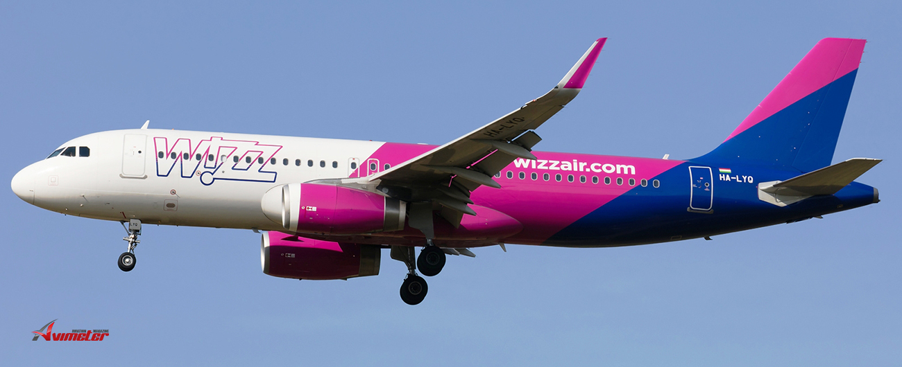 Wizz Air Opens Its New € 30 Million Training Centre
