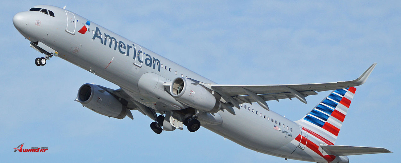 American Airlines Group Announces Pricing of Unsecured Senior Notes