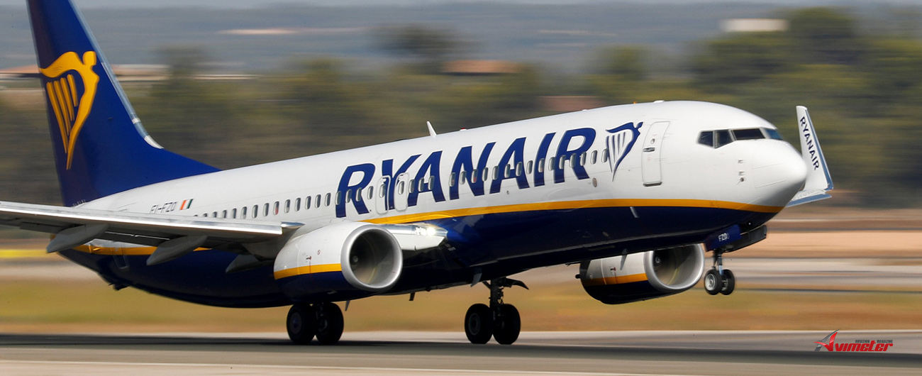 Ryanair to open new Toulouse base in Winter 2019