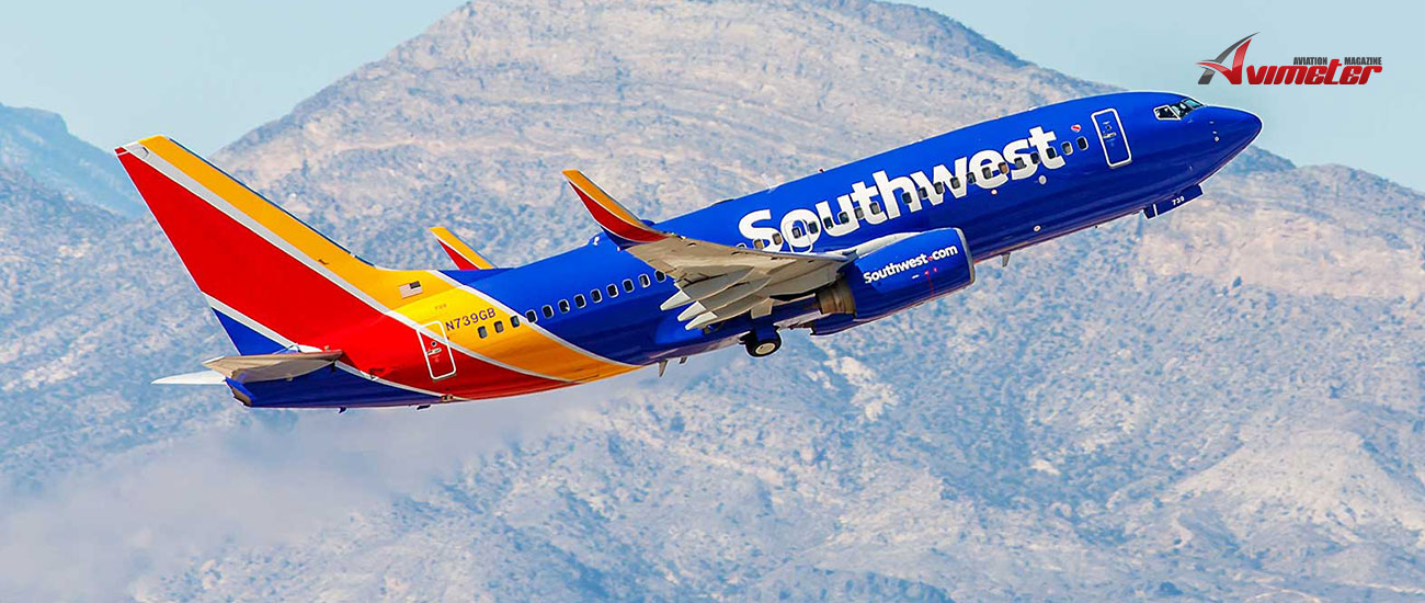 Southwest Airlines Rings In The New Year Under Tax Reform With Employee Bonus, Charitable Contribution, And Further Investment In Its Boeing Fleet