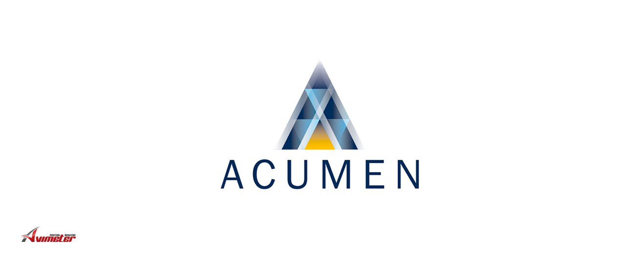 Acumen Aviation and Blueberry Aviation Announce Co-operation Agreement