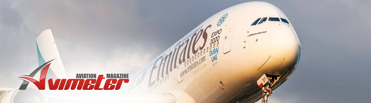 Emirates and Seeing Machines pave the way for enhanced safety and training optimisation across global aviation industry
