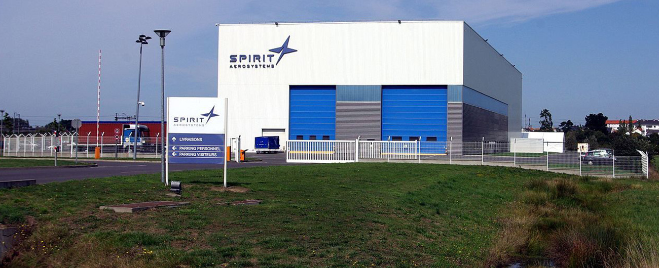 Spirit AeroSystems Upsizes and Prices Private Offering of $1.2 Billion 7.5% Senior Secured Second Lien Notes Due 2025