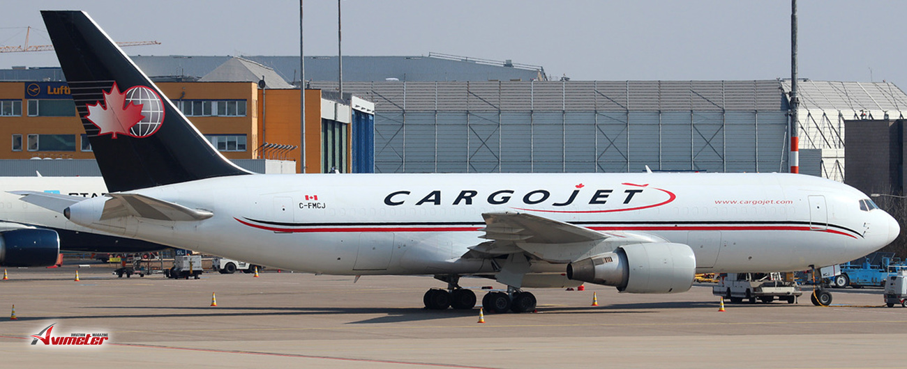 Cargojet Announces Strategic Agreement With Amazon To Provide Air-Transportation Services