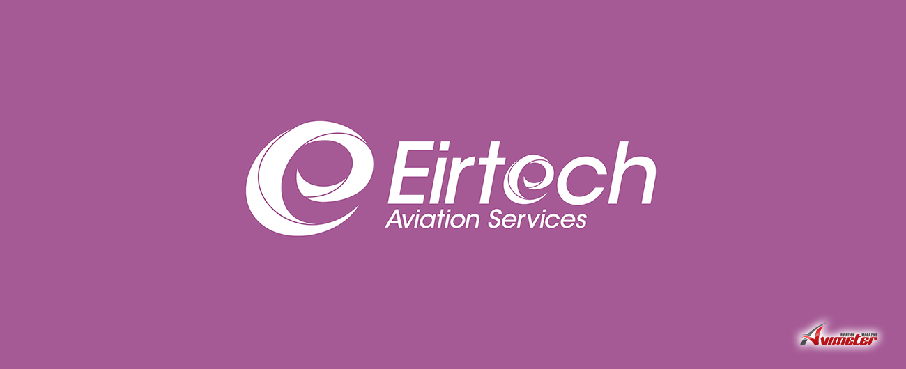 Eirtech Aviation Services Issues 1,000th EASA Form 1