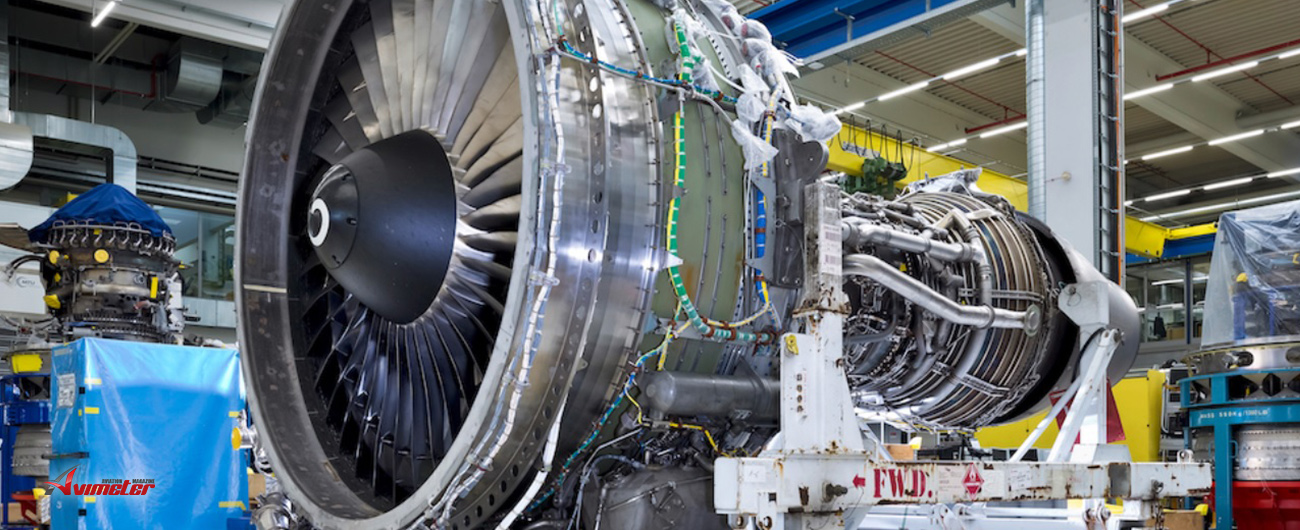 MTU Maintenance remains committed to PW2000 program