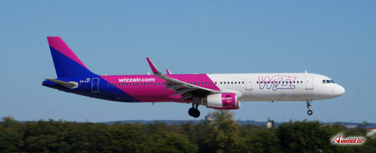 Wizz Air UK Announces Two New Routes From London Luton To Russia