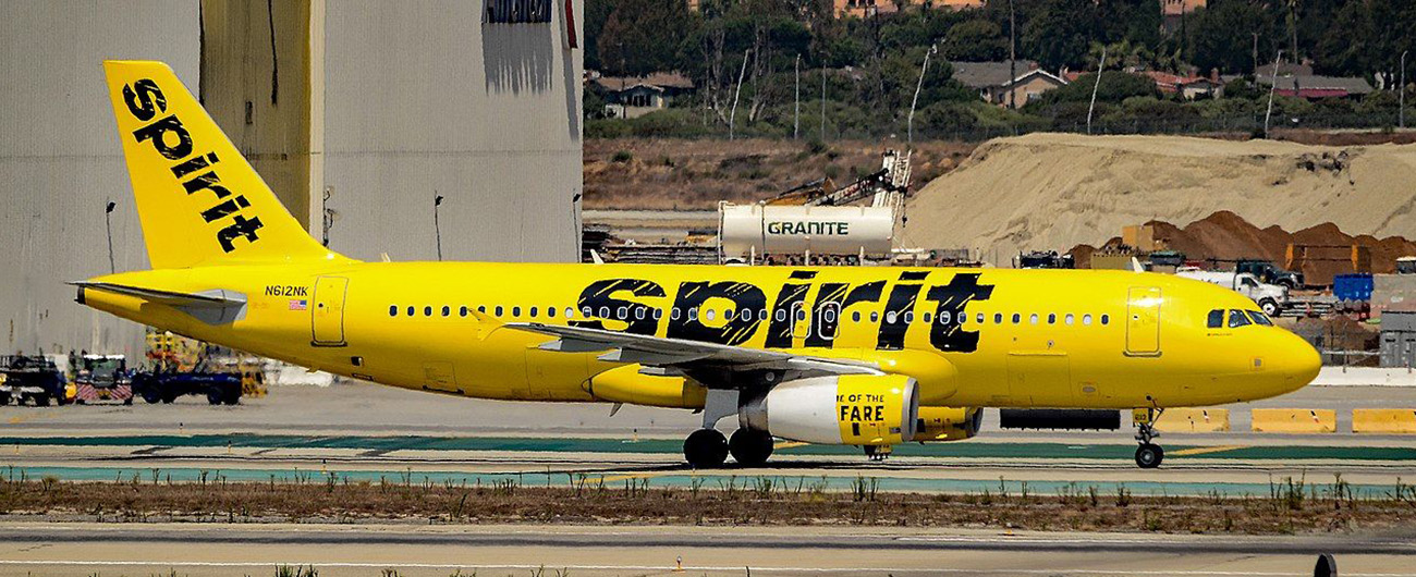 Spirit Airlines Adopts Limited Duration Stockholder Rights Agreement