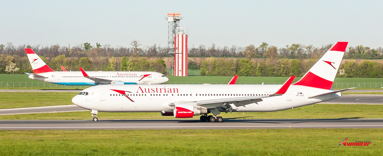 Summer flight schedule 2019: More Austrian Airlines Flights to Germany, Japan and the USA