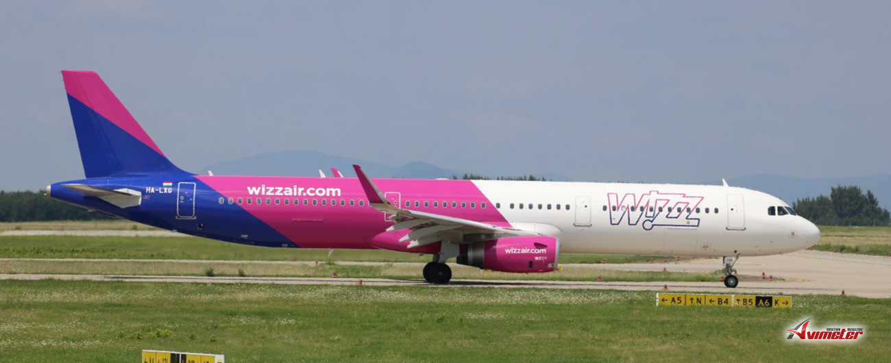 Fitch Affirms Wizz Air at 'BBB'; Outlook Stable
