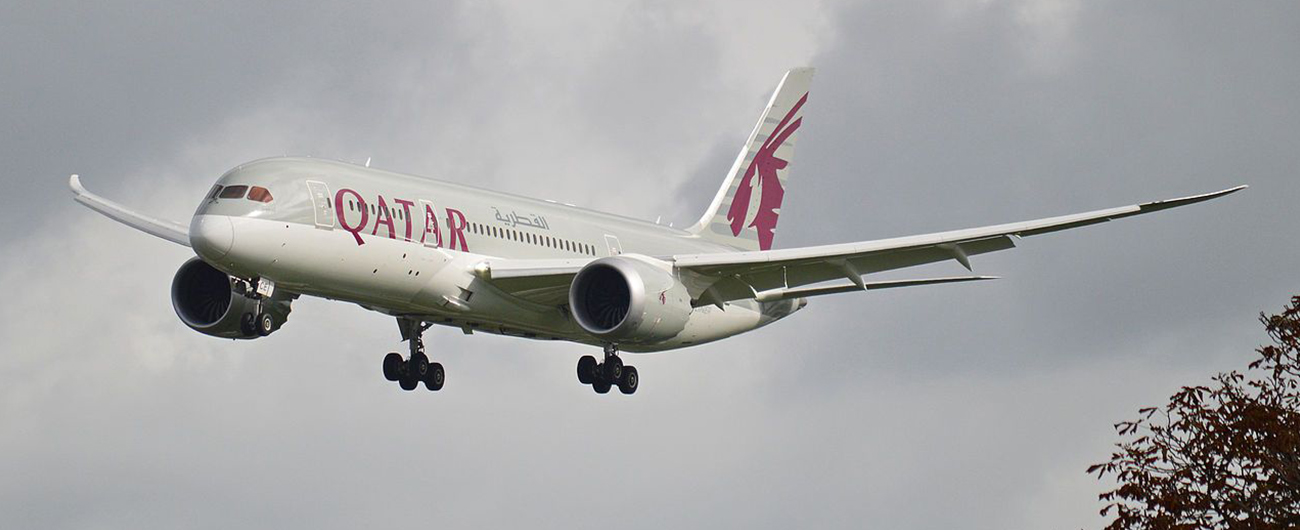 Qatar Airways and Standard Chartered sign $850 Million Aircraft Financing Agreement
