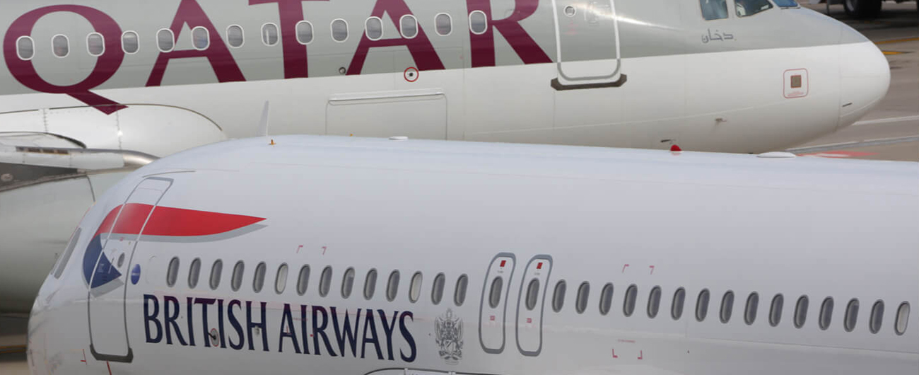 Qatar Airways ups stake in British Airways parent IAG to 25%