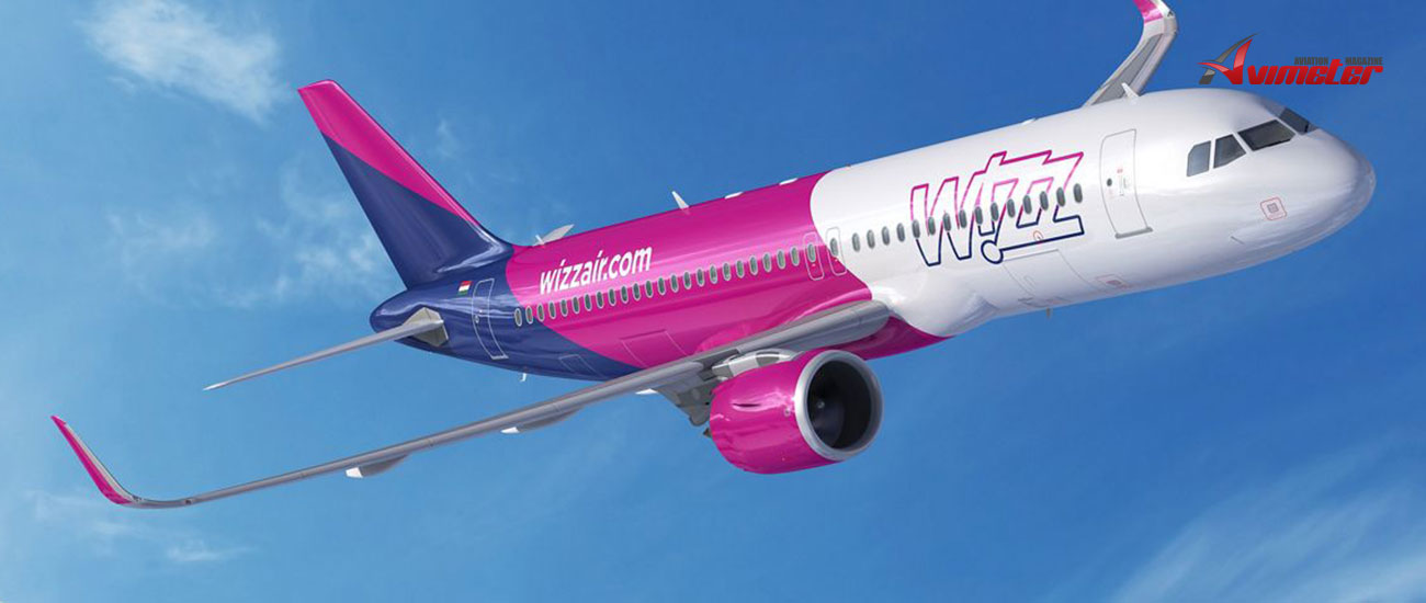 Wizz Air Signs Agreement For The Purchase Of 146 Airbus A320neo And A321neo Aircraft