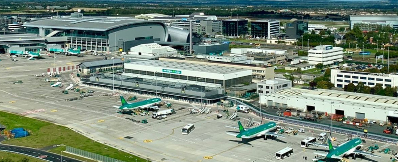 AvAir Opens Facility at Dublin Airport