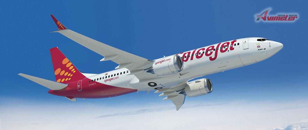 SpiceJet, CFM sign $12.5 billion engine/services deal
