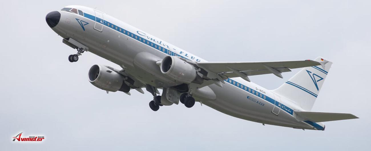 Condor confirms new routes from Berlin-Schönefeld