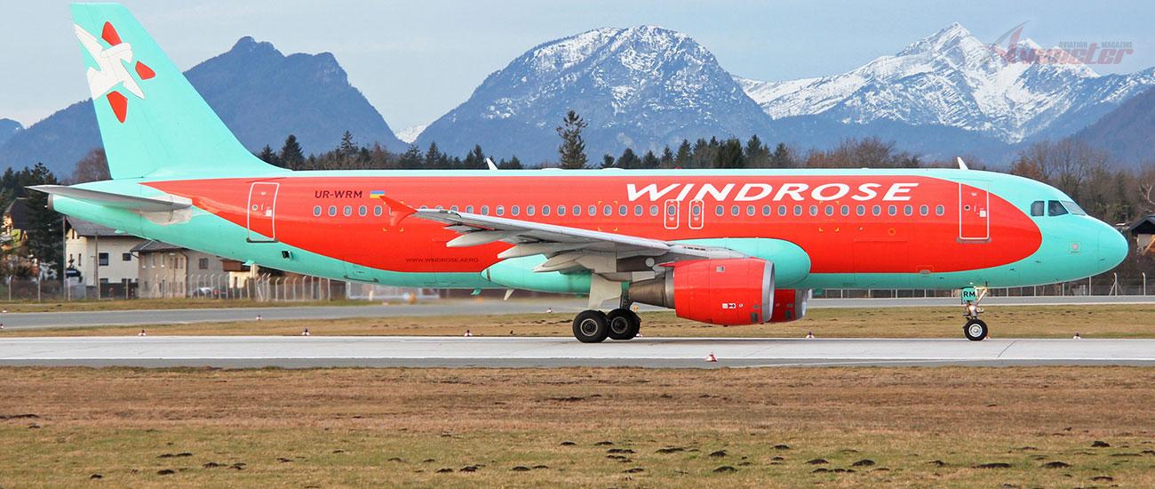 Vallair Acquires MSN645, Airbus A320