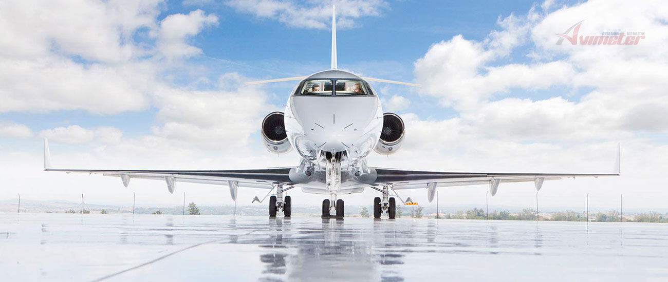 Improved mobile experience leads improvements to Paramount Business Jets website