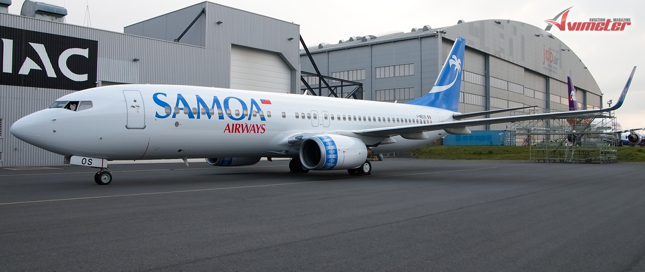 Samoa Airways seeks $12 million government loan