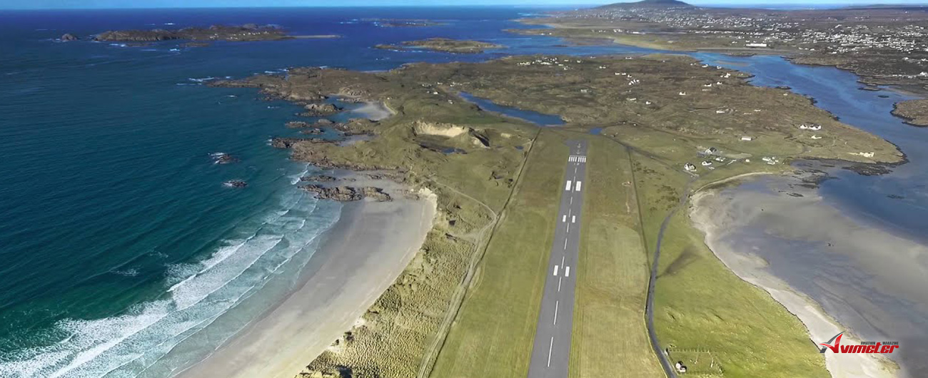 PrivateFly announces results of 2019 Scenic Airport landings-poll