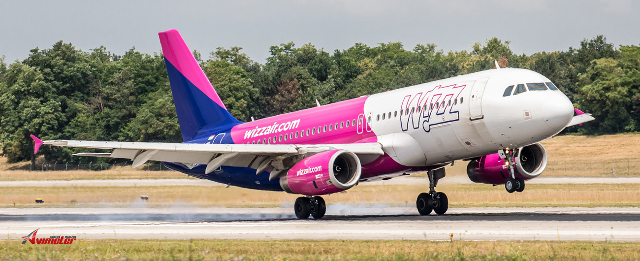Wizz Air Celebrates 40 Million Passengers At London Luton With Further Expansion At UK Base