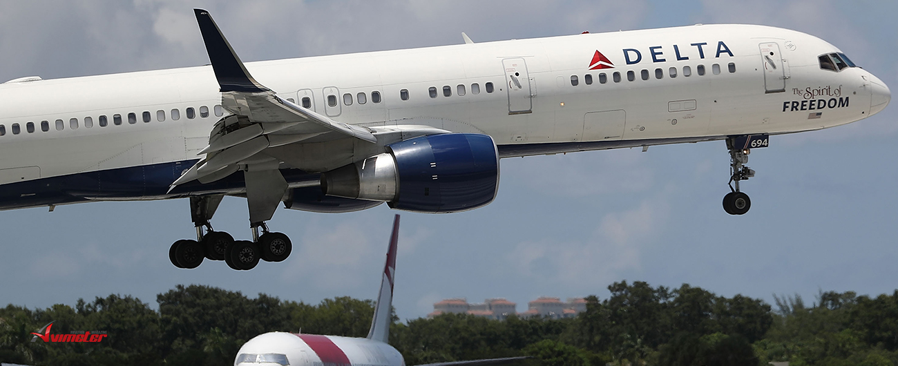 Fitch Affirms Delta at 'BBB-': Rating Outlook Stable