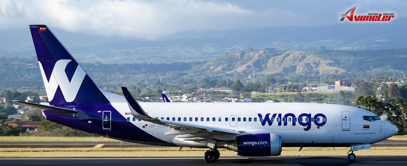 Copa Airlines to sell six E190s from 2019, as Wingo swaps B737-700s for -800s
