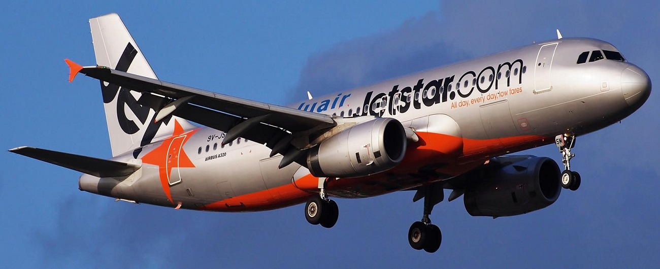 Jetstar Announces New Direct Flights From Hobart to Adelaide