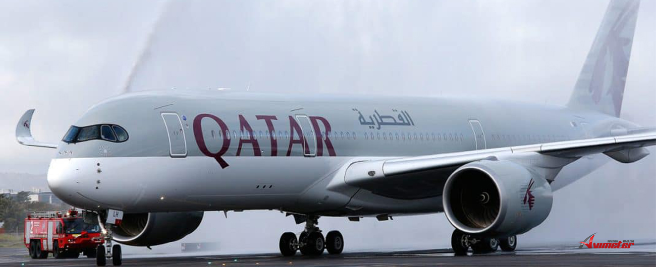 Qatar Airways Expands its Operations in Iran in 2019 with the Launch of Direct Flights to Isfahan and Increased Flights to Shiraz and Tehran