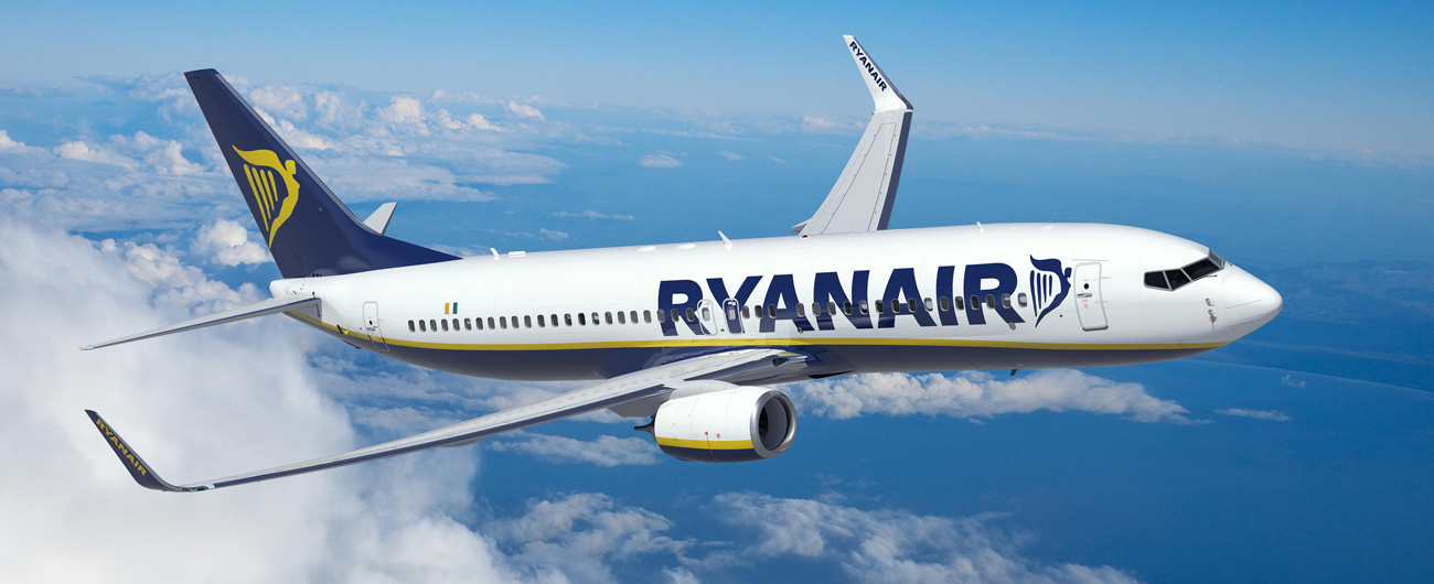 RYANAIR : CALLS ON AG OFFICE TO EXPEDITE 2ND RUNWAY