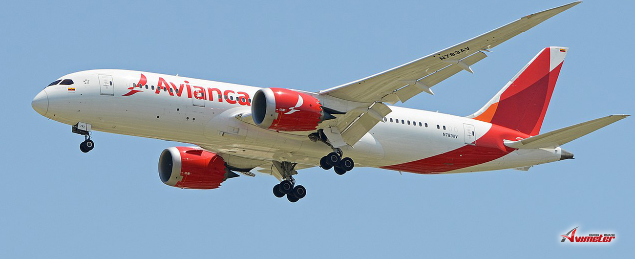 Avianca Announces Offer To Exchange Secured Notes For Unsecured Notes