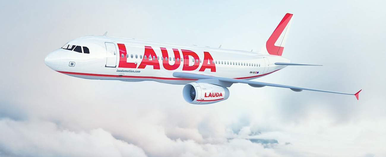 Covid 19 And Government Travel Restrictions Force Lauda To Suspend All Flights Until 9Th Of April