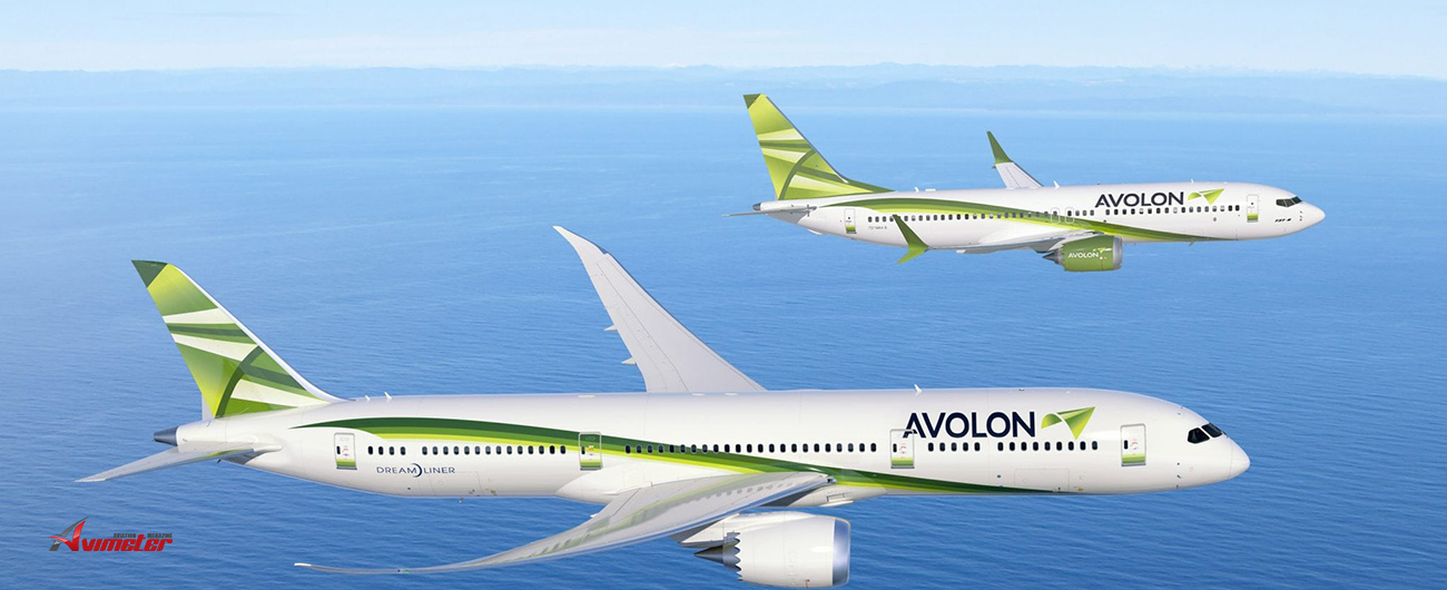 Avolon's Senior Unsecured Notes Upgraded By S&p Global To Bb+