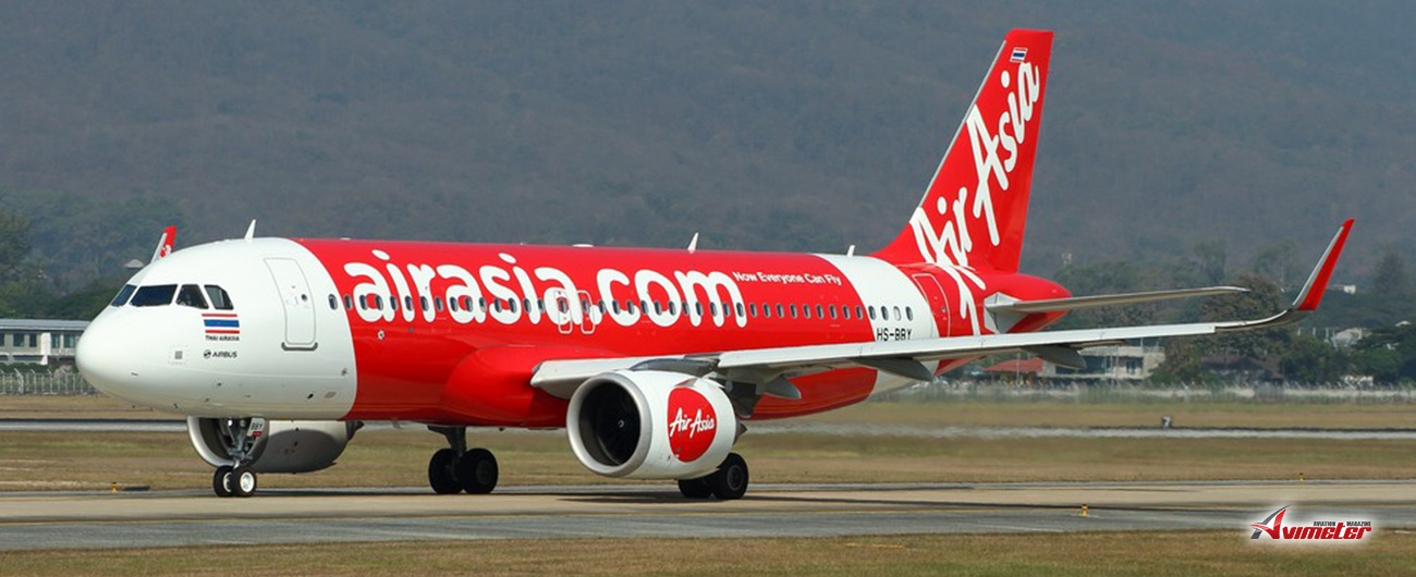AirAsia a​nnounces leadership reorganisation to drive tech transformation