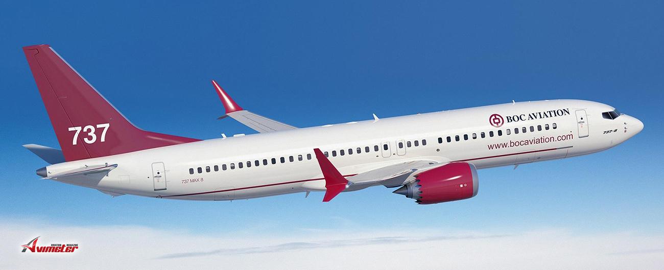 BOC Aviation: Operational Data For The Third Quarter Ended 30 September 2019