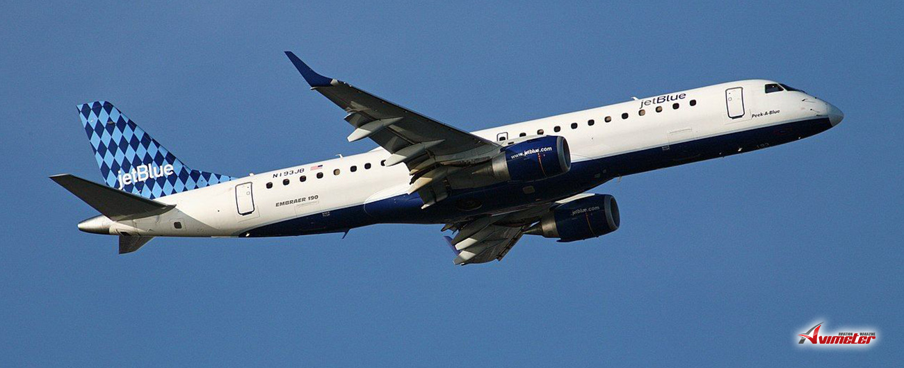 JetBlue Appoints Vivek Sharma to Board of Directors