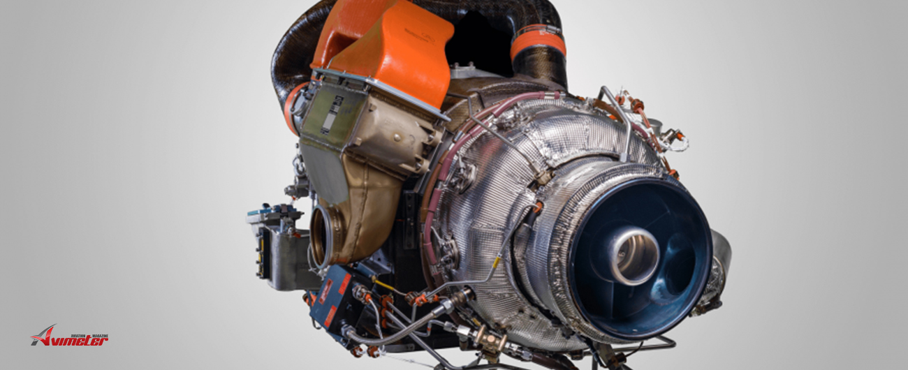 S7 Technics and Honeywell will create a base to repair auxiliary power units in Russia