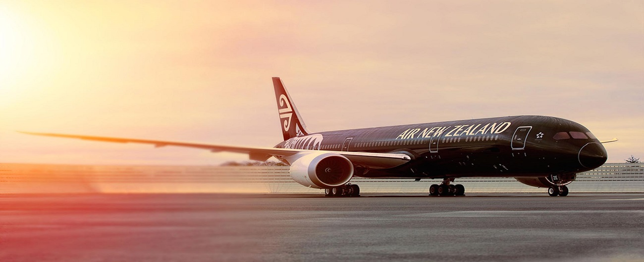 Air New Zealand announces second highest profit in company history, increases dividend and awards staff bonus