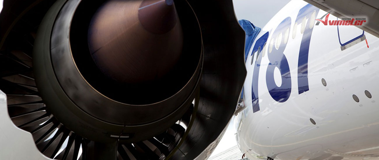 Rolls-Royce Trent 1000 Operational Response
