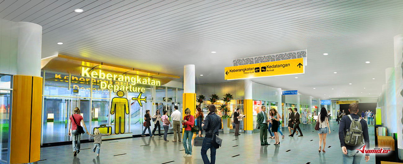 Indonesia's Jambi airport to undergo expansion in 2021
