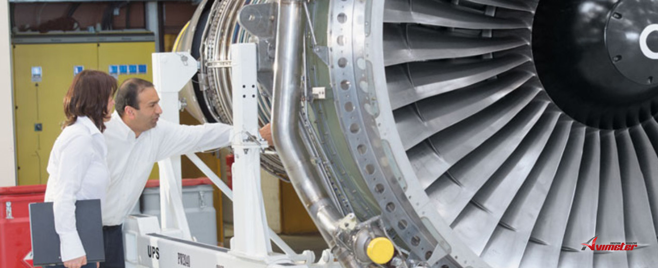 AAR PW2000 contract with MTU Maintenance extended for another five years