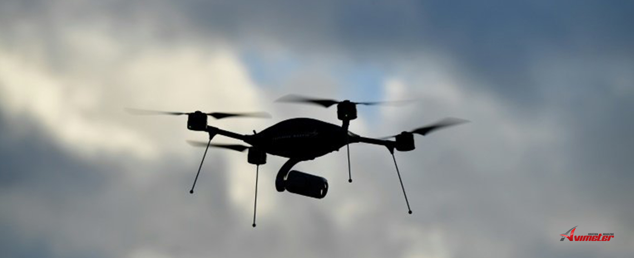 "Australia To Introduce New Technology For Drone ""Crackdown"" At Airports"