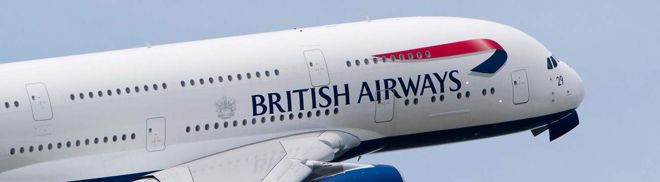 British Airways Launches New Indian Ocean Route`